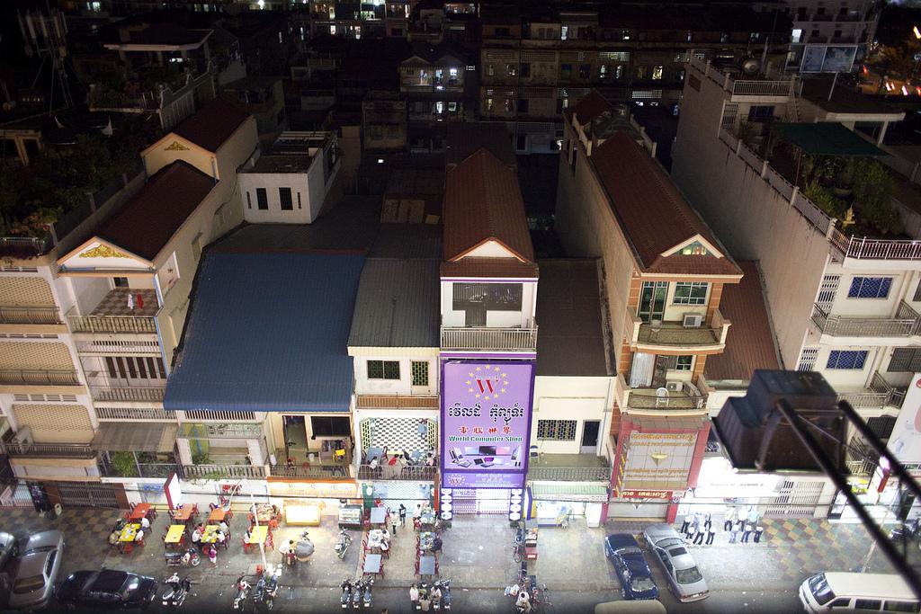 Phnom Penh – City Guide