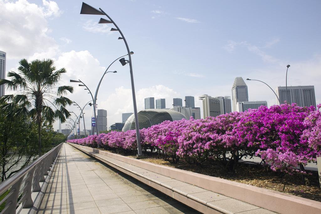 Singapore – City Guide