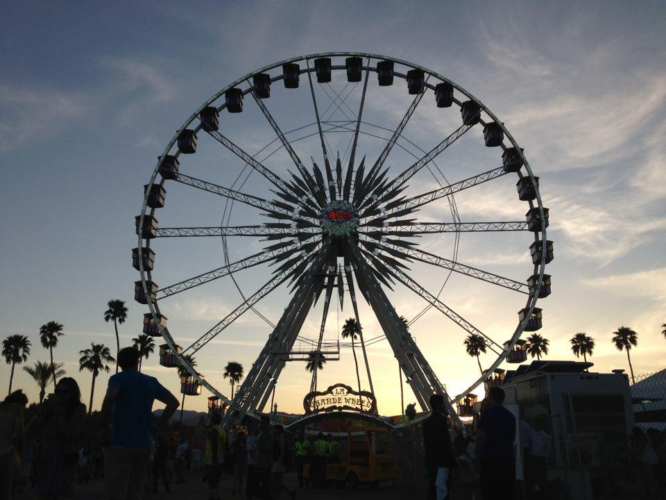 Coachella W1