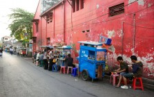 Street Food Indonesia