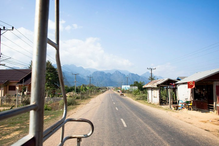 I Hated Laos