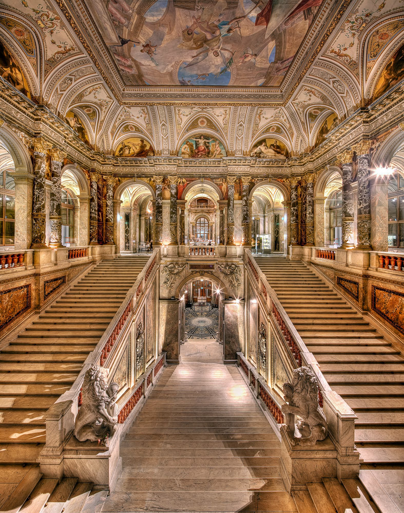 Top 4 Museums in Vienna