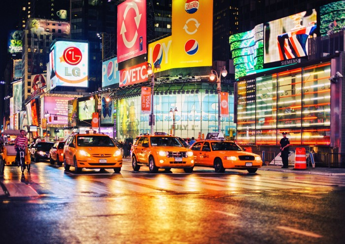 10 must see places in new york for Things must see in new york