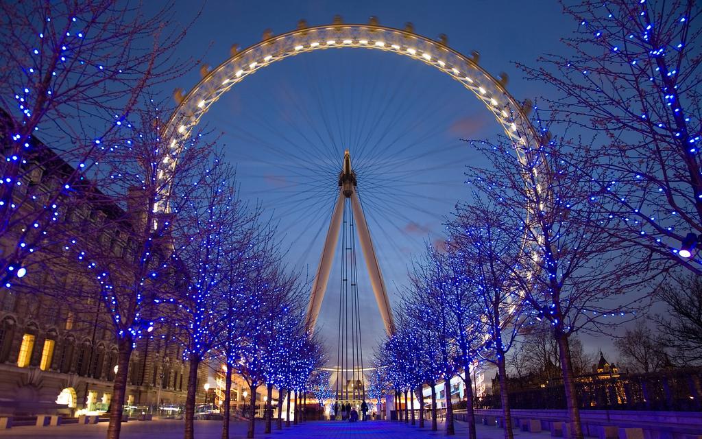 London City Guide