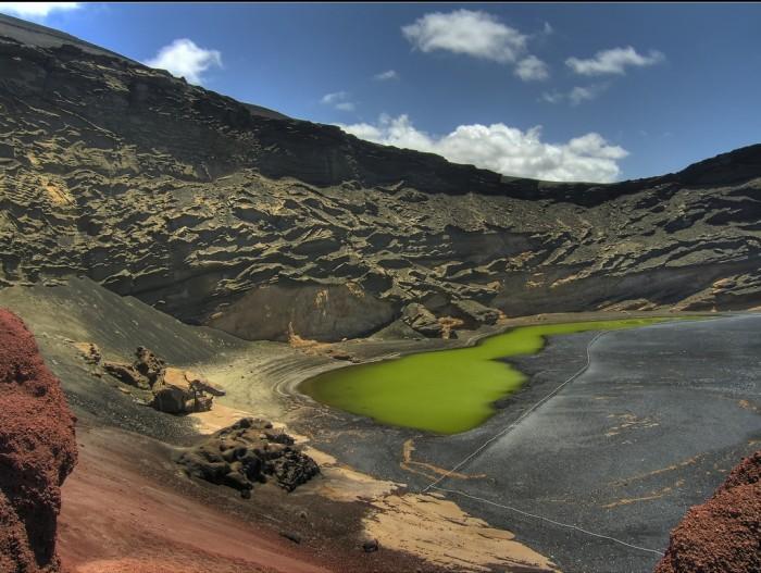 (Canary Islands) - Lanzarote 2