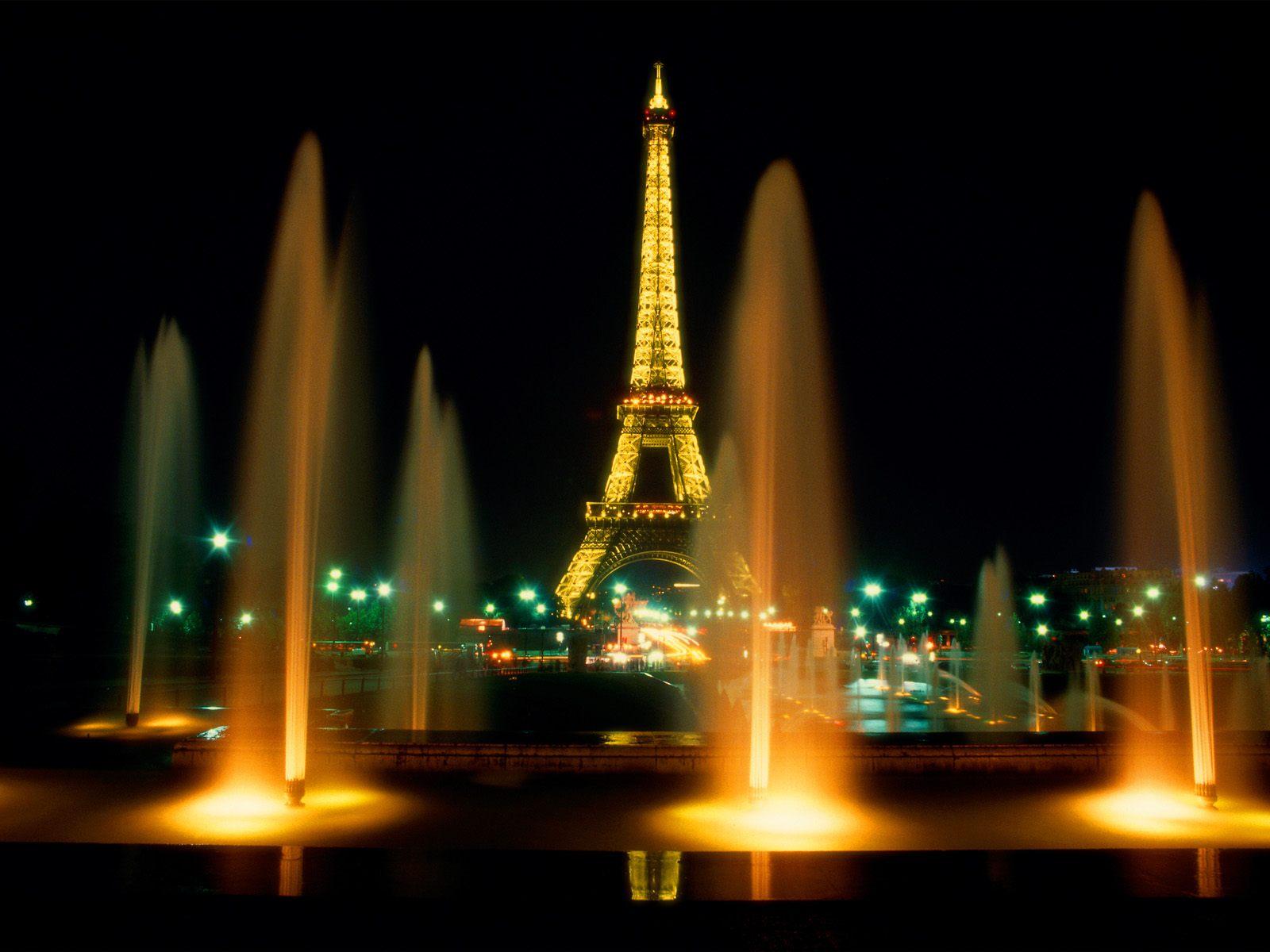 I didn't love Paris