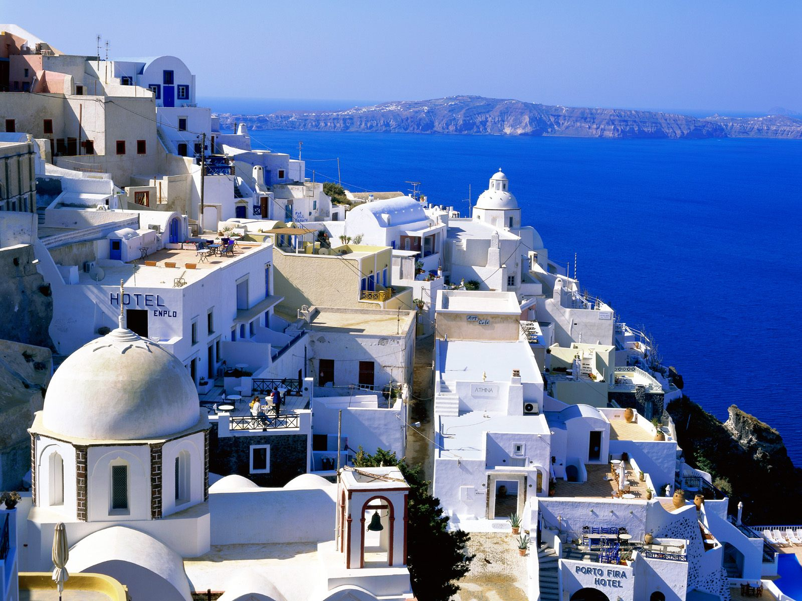Just Cruising Along: Top Spots in the Med