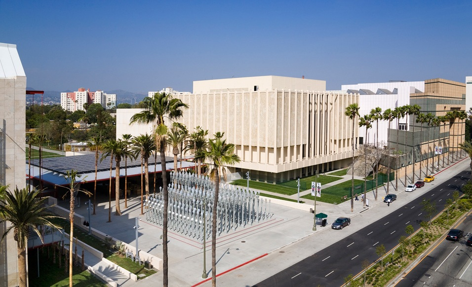 Art Museums in Los Angeles