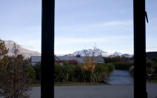 Staying in Apartments - Arrowtown