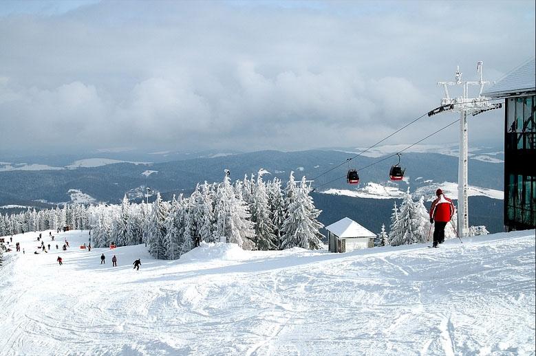 Skiing holiday – money saving tips