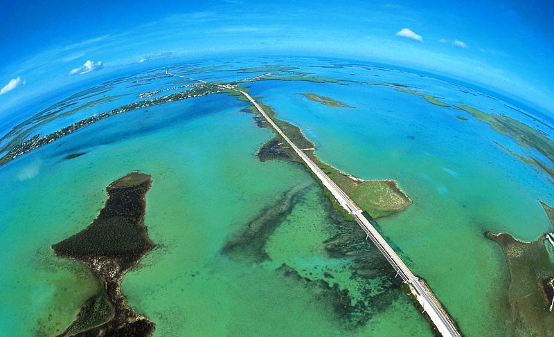 What Defines the Florida Keys?