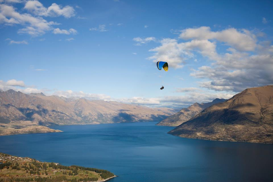 Queenstown City Guide