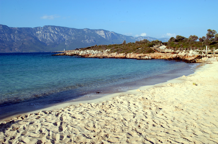 Where to Enjoy a Budget Beach Holiday in Turkey
