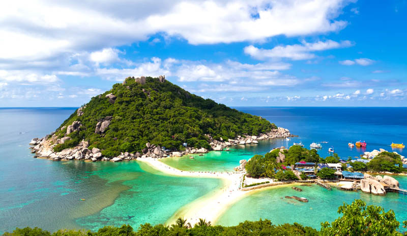 Top Four Things to do in Samui