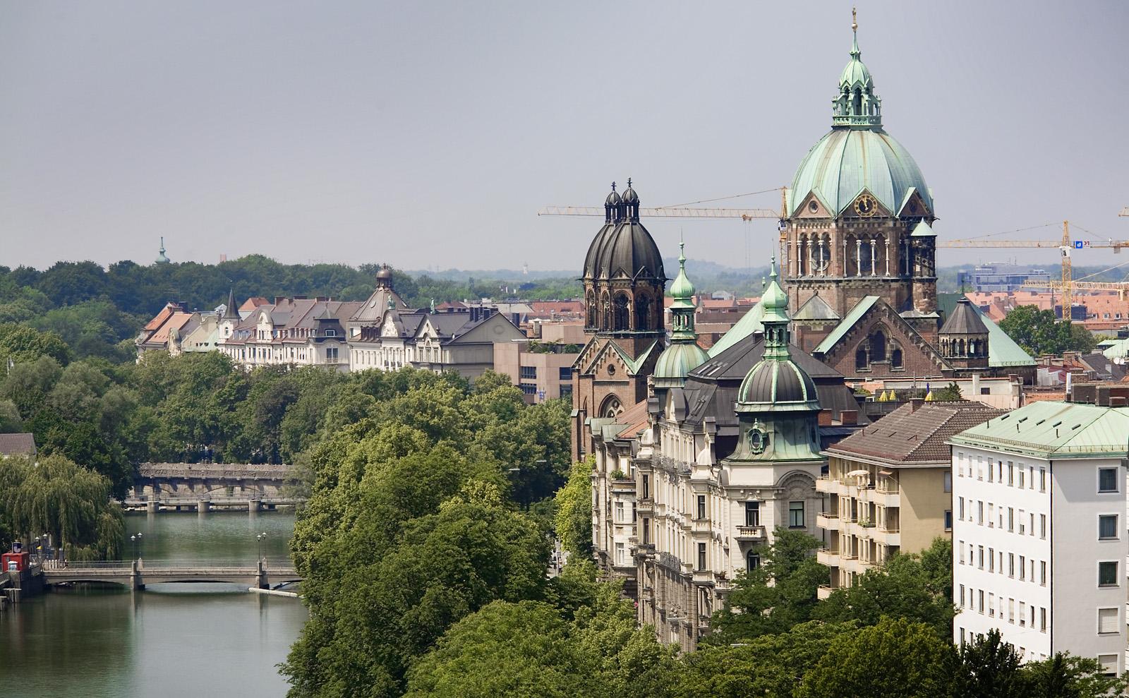 Easy Weekend Trips from Berlin