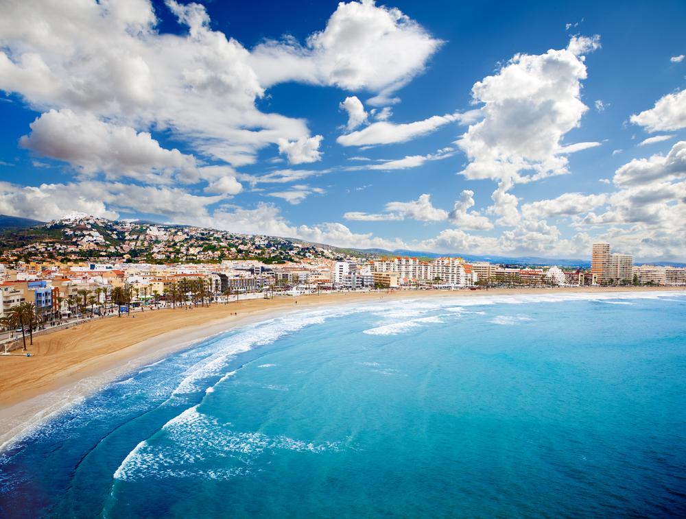 Отзывы об отдыхе в кальпе испания погода