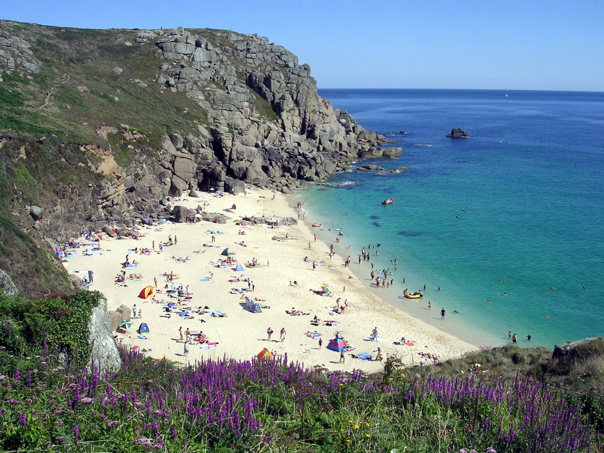 Win a Trip to a Popular UK Holiday hotspot