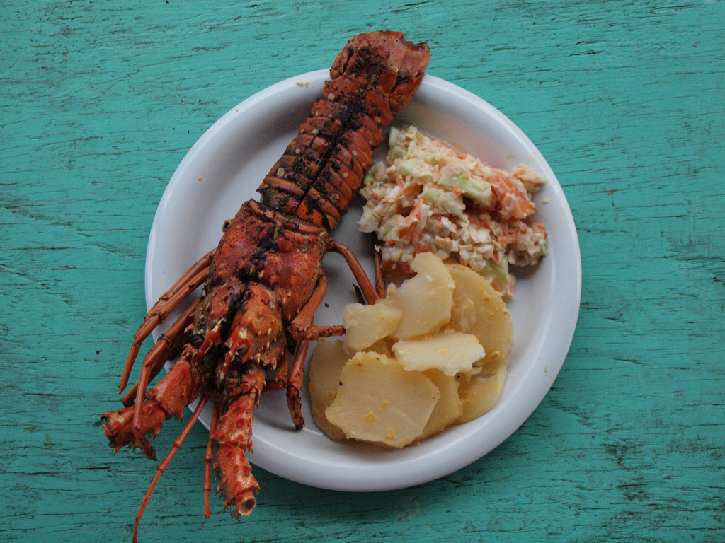 Travelling in Central America: Give your Taste Buds a Treat