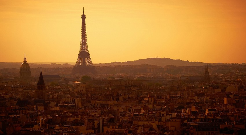 I Hated Paris – But I'm Going Back