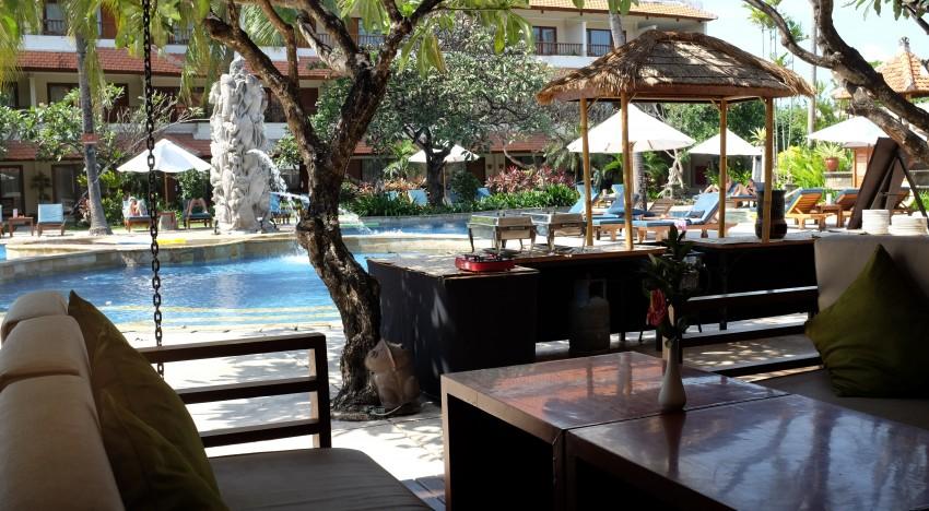 Where I Stayed – Bali Rani Kuta