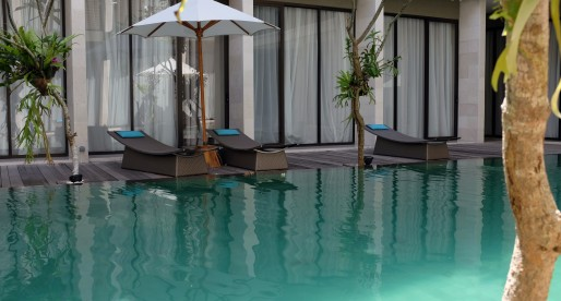 Hotel Terrace at Kuta Review