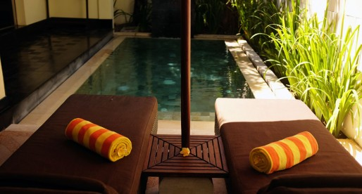 Sun Island Boutique Villas & Spa Seminyak Review