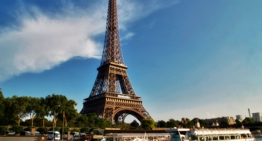 Is Paris still the most romantic city in the world?