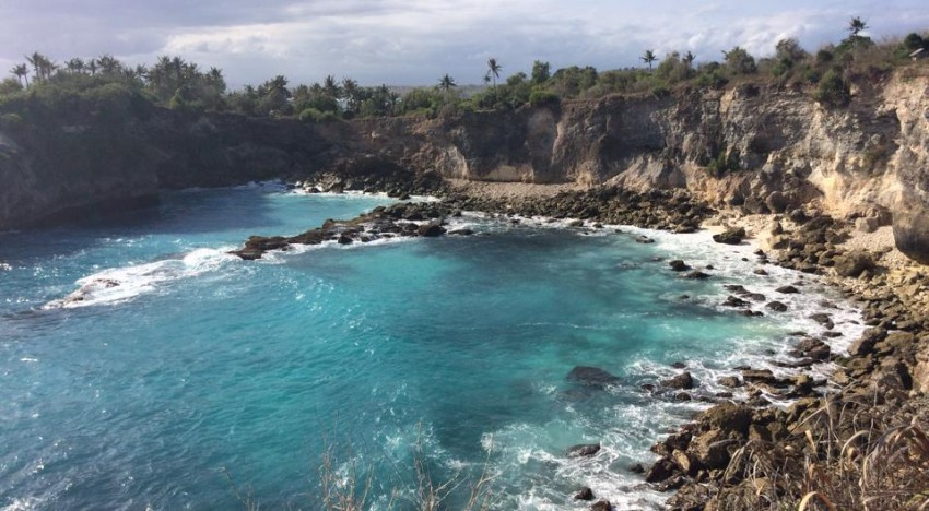 Tips for Visiting Nusa Lembongan
