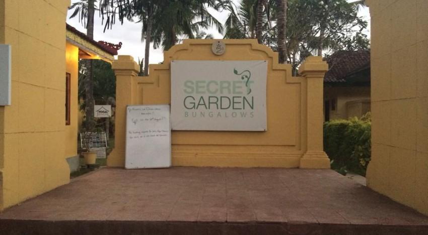 Secret Garden Bungalows Review
