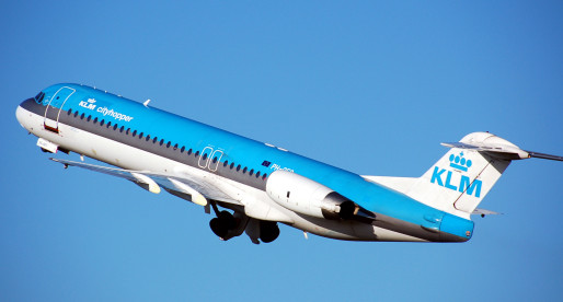 KLM is Happy To Help