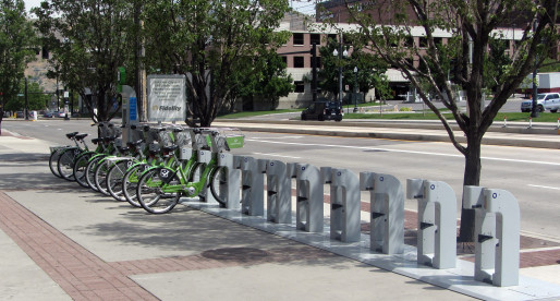 Stay Sustainably in Salt Lake City