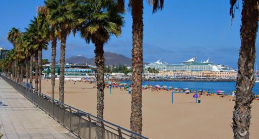 Beach holidays in Gran Canaria