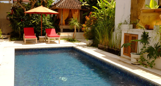 Ivory Resort Seminyak Review