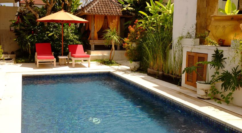 Ivory Resort Seminyak Review
