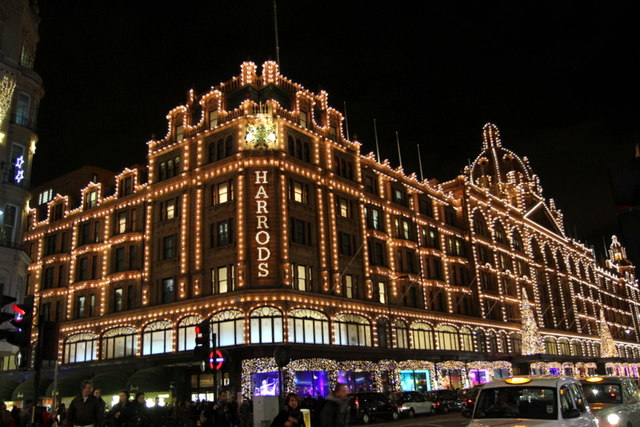 Treat Yourself: Surviving a London Shopping Spree