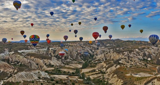 5 Must-See Turkish Attractions