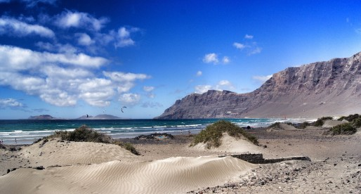 Top Five Things to Do in Lanzarote