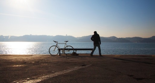 5 Reasons Traveling by Bicycle is Amazing