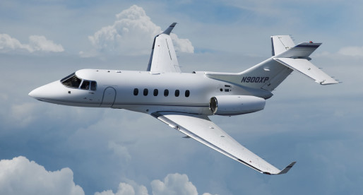Selecting Charter Jets by Price