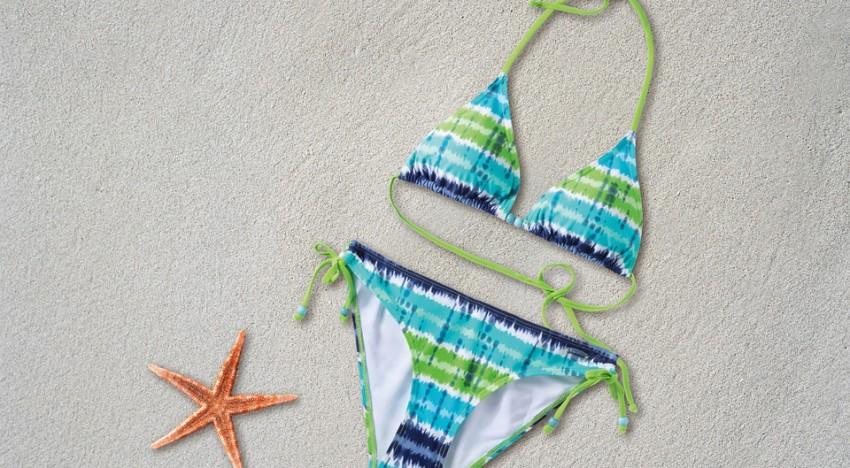 My Swimwear Wishlist