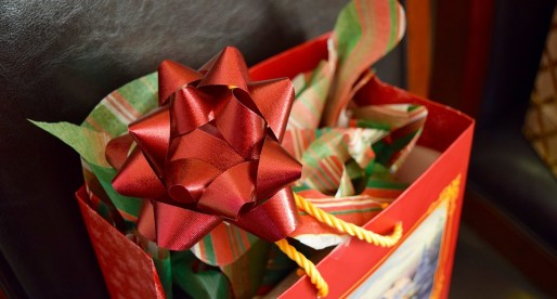 Sending a gift or letter whilst travelling – Getting it Right