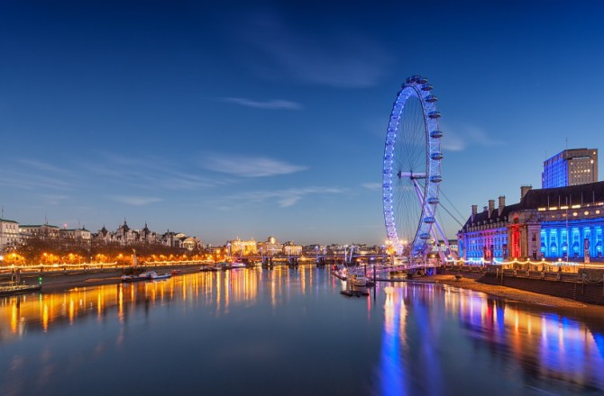 Top Things to do in London During Winter