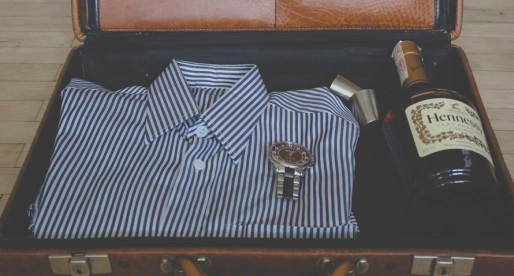 Top 10 packing tips for every traveller