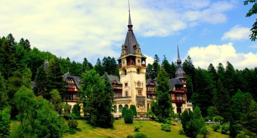Romania: Europe's hidden gem