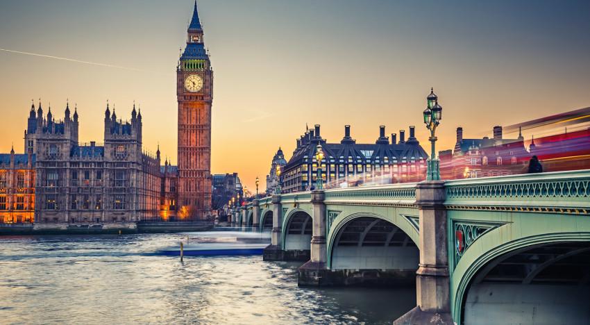 How to have a Secret London Escape Weekend