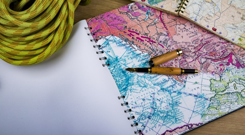 Planning to Travel Long-Term? Here's what you need to take