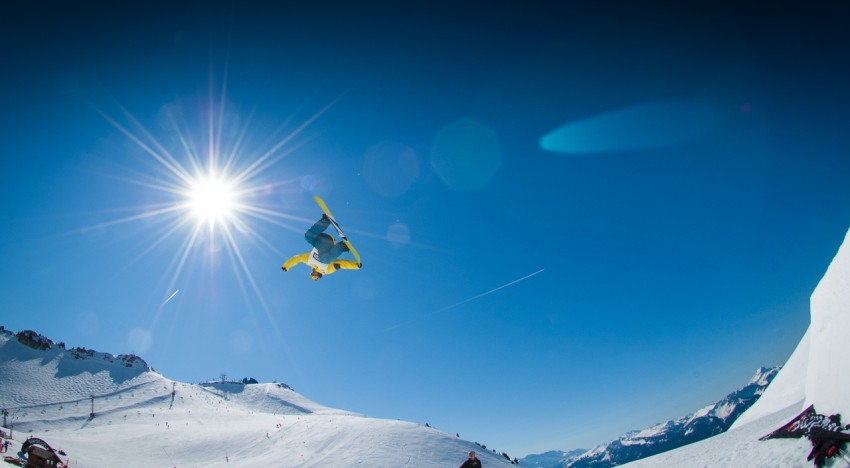 4 Amazing Destinations for Ski Lovers