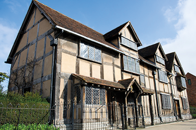 Holiday Cottages Stratford upon Avon