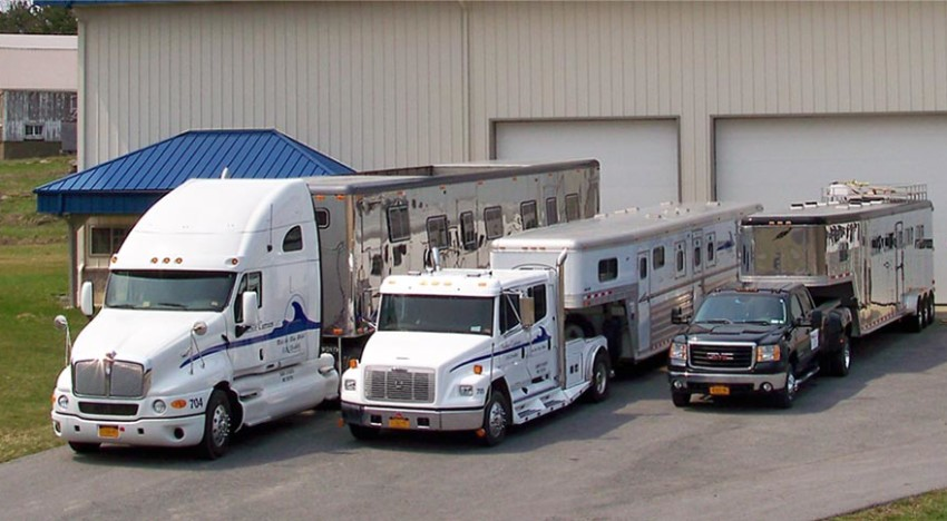 How to Choose the Best Horse Trailer – Selection Guide of Horse Trailer Post