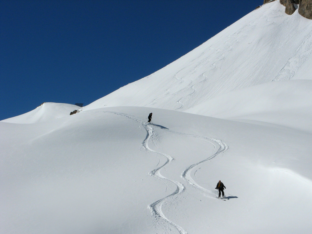 Weird Tips for Getting the Most Out of a Midweek Skiing Break in France
